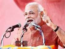 Narendra Modi from Varanasi and Ahmebadad East, Rajnath Singh from Lucknow, Murli Manohar Joshi shifts from Varanasi to Kanpur, LK Advani from Gandhinagar, Kalyan Singh from Etah - that's the all-but-final BJP plan for its biggest leaders in Election 2014.