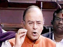 """We have never been fortunate to be extended such a privilege by any anchor or media organization,"" BJP leader Arun Jaitley said."
