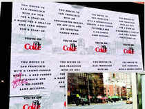 Will the campaign please the ghettos and the galleries alike? Our young brigade here gives their verdict on Diet Coke's latest