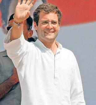 Will Rahul Gandhi's combative stance help Congress?