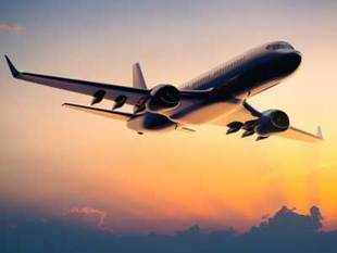 As per Boeing outlook, between 2013 and 2032 Indian airlines will buy 1,600 aircraft valued $205 billion.