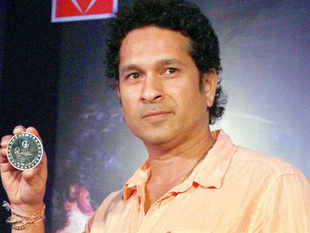 Sachin Tendulkar was today voted Cricketer of the Generation as he staved off stiff competition from spin legend Shane Warne and all-rounder par excellence Jacques Kallis at the ESPNcricinfo awards.