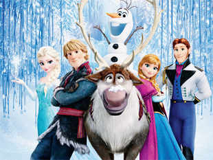 "The studio's smash ""Frozen"" has generated $1.01 billion in global ticket sales since Nov. 22. Opening today in Japan, its last major market, the film could push past ""Toy Story 3"" to become the top-grossing animated feature of all time."