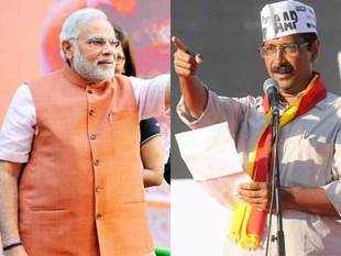Varanasi,NarendraModi'sconstituency and possiblyArvindKejriwal'stoo, is set to witness boom times as thousands descend on the city.