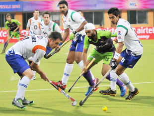 """Former national coachJagbirSingh says he is """"excited about the innovations as it will increase intensity and make hockey more attractive""""."""