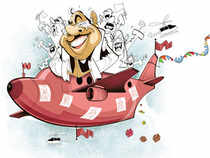 Elections have become a money-spinner for air charter companies. It helps that for parties, payment is peanuts and rules no more than irritants.