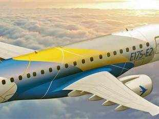 Turboprop aircraft flown by Indian carriers such as SpiceJet and JetLite on regional routes are obsolete, said Embraer Commercial Aviation.