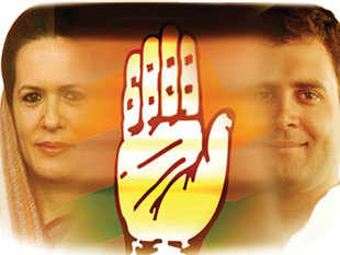 """Talking about the manifesto Gandhi said, """"We adopted a new way of drafting our manifesto.RahulGandhi discussed & took suggestions from people across the nation."""""""