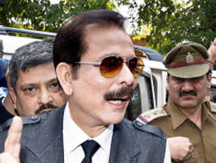 The counsels of Subrata Roy, senior lawyers Rajeev Dhavan and Ram Jethmalani, on Thursday expressed their apprehension about the Supreme Court bench of Justices K S Radhakrishnan and J S Khehar being prejudiced and biased towards their client.