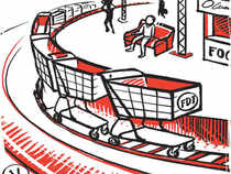 India and China would look at collaborations in semi-high speed rail and building world-class railway stations.