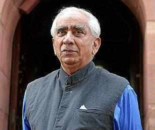 BJP tonight expelled its veteran leader Jaswant Singh, who is contesting the Lok Sabha poll as an Independent in Rajasthan's Barmer constituency.