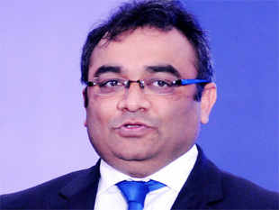 Ashwani Gupta, 43, is set to be named vice-president of the light commercial vehicle division Renault, reporting to Renault Nissan global CEO Carlos Ghosn.