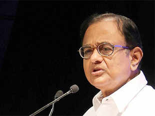 """It's obvious that big business is supporting BJP, but that's because Modi is known to favour crony capitalism,"" Chidambaram said."