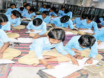 Elementary education got some attention for the first time in the history of independent India during the last 10 years of UPA rule, though the end result is suboptimal to say the least.