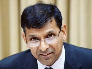 Raghuram Rajan highlighted that the RBI policy stance will be 'firmly focussed' on keeping the economy on a disinflationary glide path.