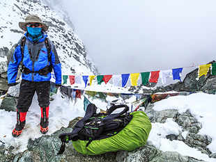 Nepal plans to distribute free SIM cards to hikers. Thousands who trek alone to remote Himalayan foothills need emergency rescue.