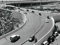 Politicians love flyovers. They are very visible signs of achievement, which appear to solve problems and also spread around public money in useful ways