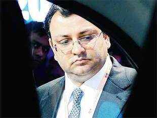 Following the sudden death of managing director Karl Slym, chairman Cyrus Mistry is playing a hands-on role at Tata Motors. And, as he tries to turn its Indian operations around, Mistry has to deal with two conflicting emotions, reports ET.