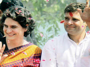 Her role, senior Congress leaders familiar with Nehru-Gandhis' working style said, is now almost as wide-ranging as her brother's and mother's.