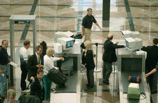 Hyderabad airport to impose user fee of Rs 375