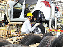 More than 500 managers had left the Chennai-based Ashok Leyland as part of its voluntary retirement scheme in November 2013.