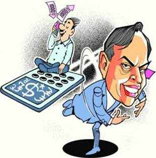 """Jio has lately been on a hiring spree and its """"national employee count has galloped to over 3,000 from under 700 last year."""