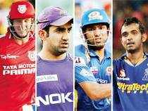 IPL 7 lays out a level playing field — richer teams are not necessarily stronger and smaller teams bought some good players.