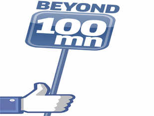 FB's 100 mn users will have the brands following it, as that's where consumers are. Even as companies search for RoI, FB will look to monetise it.