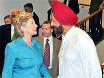 Perhaps Sant Singh Chatwal thought his dodgy political contributions would go unnoticed because of his proximity to the powers that be, but America does not work that way.