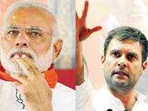 Narendra Modi said in the top 10 states where crime against women was the highest, Congress rules seven and in the others, the party is a partner in the government.