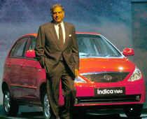 Tata Motors Ltd said it was prepared to move the plant to make Nano from Singur. (PTI)