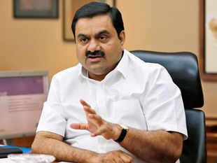 Responding to allegations that his aircraft were ferrying BJP leaders, Adani said his group had an aviation unit that charged politicians if they used its fleet.