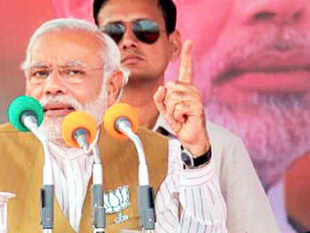 Virtually all the top-rungBJPleaders fromBihar, whether active in the Centre or in the state, have said the JD(U) government will have to go once NDA is in power at the Centre.