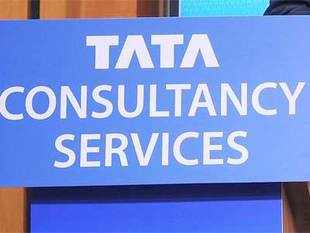 TCS is estimated to have IT services revenues of $10.1 billion (out of its total revenues of about $12.5 billion).