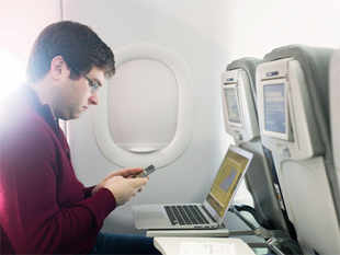 Maintaining that this has been a long-pending demand of the airlines, aviation experts say it would give passengers more time to work or catch up on their chosen form of entertainment.
