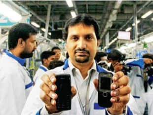 In September 2013, Microsoft purchased Nokia's handset business at the global level for $7.2 billion, a deal it will close tomorrow -- without this factory.