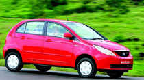 Indica heralds new vista for small cars