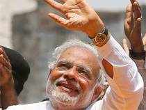Narendra Modi, who is fighting from this historic city, is up against 77 candidates including three other Narendras.