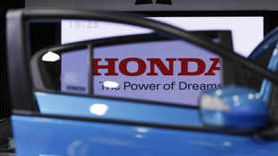 Honda Cars India has started the trial production of its Mobilio multi-utility passenger vehicle, with plans to debut the car over the next two months.
