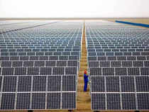 The government may refrain from imposing anti-dumping duty on cheap solar power gear imports, as it tries to pin down the cost of renewable energy.