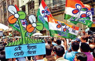 Saffron surge in West Bengal, but expecting BJP to ambush Trinamool Congress is a far cry