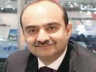 Ankush Arora (in pic), senior VP, commercial, has resigned, the company confirmed. S Jayaraman, a senior exec on the product planning team, has also quit, it said.