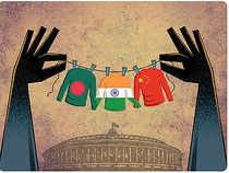 A friendly Bangladesh was seen as the best guarantee for the security of India's east and northeast — a region afflicted by underdevelopment and prone to ethnic separatism, which was fuelled by strong support from both Pakistan and China.