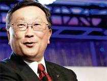 In an email interview with Corporate Dossier, John Chen talks about return to the core, path to profitability and BlackBerry's future strategy.