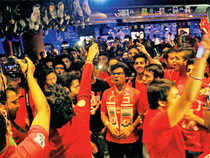 The growing marketing clout and an abundance of live English Premier League matches have birthed a new era for fan clubs in the country.