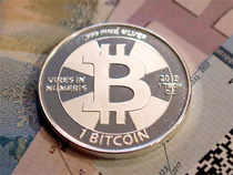 Bitcoin is a form of cryptography-based e-money that can be stored either virtually or on a user's hard drive, and offers a largely anonymous payment system