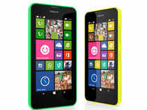 Both single SIM and dual SIM variants of Lumia 630 have similar specifications and dimensions.