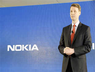 The Nokia India Employees' Union met with the Assistant Commissioner of Labour (ACL) at Sriperumbudur, about 40 Km from Chennai, to discuss concerns regarding their jobs at the factory located in the same area.