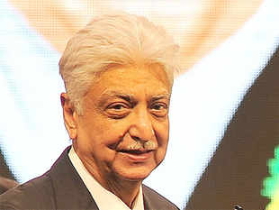 So far, Premji has donated nearly 21% of his Wipro stake to a trust that funds education-focused philanthropic projects under the Azim Premji Foundation.