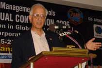 Arun Maira has backed the charge of his former media advisor Sanjaya Baru that Manmohan Singh was a figurehead in the UPA.